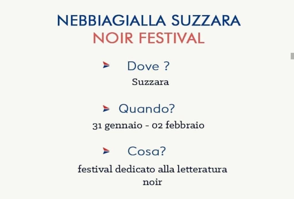 Locandina EdiLab Nebbiagialla Suzzara Noir Festival 2020 libri casa editrice digitale books