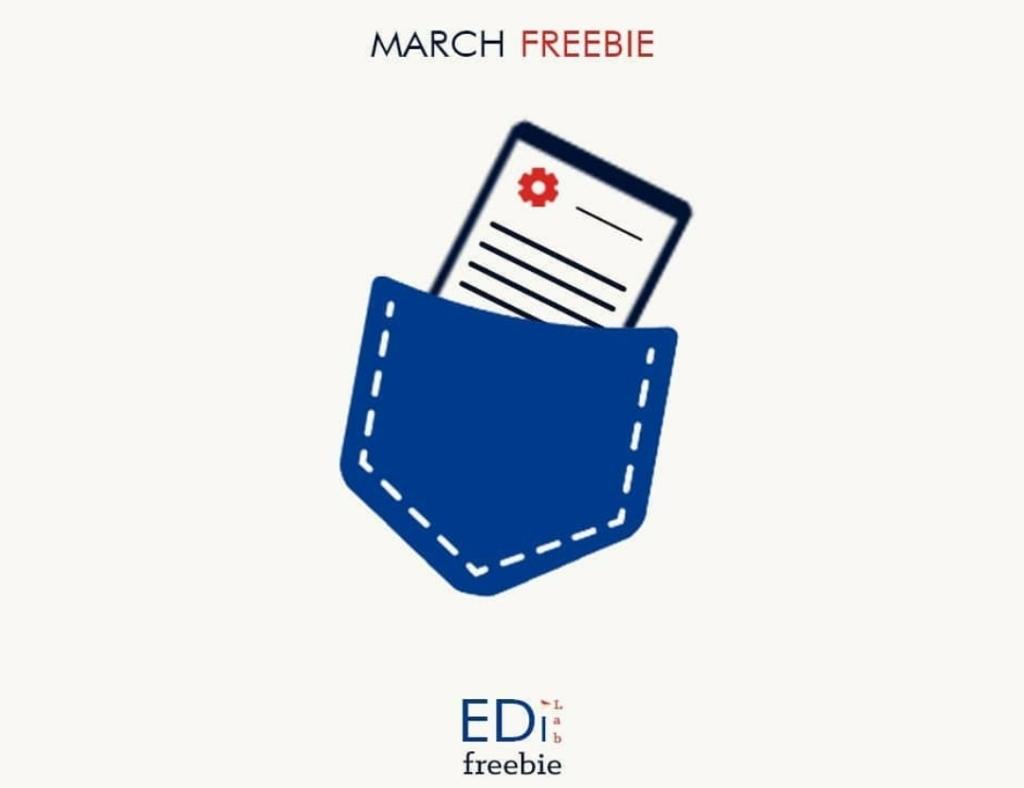 Handbook per scrittori emergenti freebie marzo 2020 libri casa editrice digitale Edilab