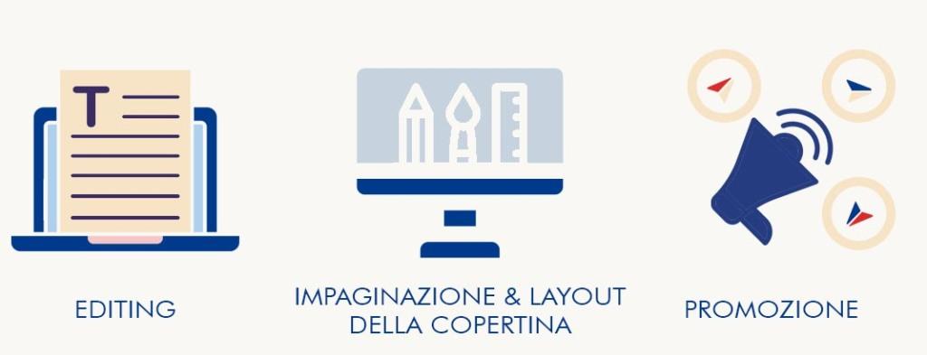 Servizi editoriali EdiLab edizioni Casa editrice digitale