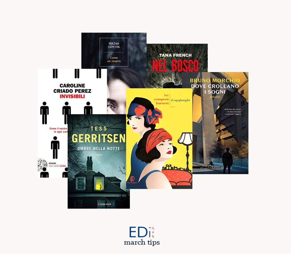 Copertine libri Edilab edizioni casa editrice digitale novità books aprile 2020